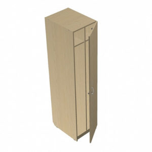 Шкаф KIPARIS 40*55 Гардеробный