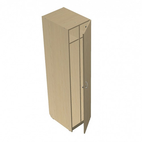 Шкаф для гардероба ДСП