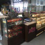 ZEFIR - Магазин кондитерских изделий